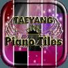 kpop TAEYANG Song For Piano Tiles