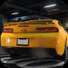 Car Parking Chevrolet Camaro Simulator加速器