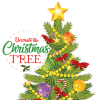 Decorate The Christmas Trees