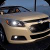 Car Parking Chevrolet Malibu Simulator加速器