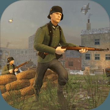 Call of Secret Duty WWII: FPS Final Battle加速器