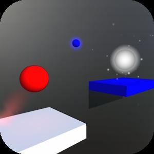 Jumping Ball – Arcade game加速器