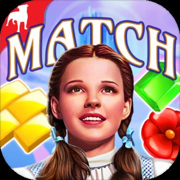 Wizard of Oz: Magic Match加速器