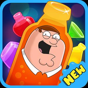 恶搞之家的酷炫手游:Family Guy Freakin Mobile Game加速器