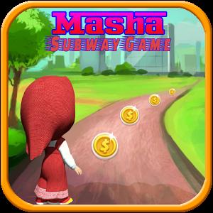 Rush Masha Game Run加速器
