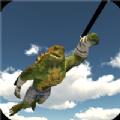 3D忍者龟英雄