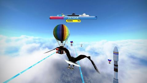 月亮鸟VR游戏截图4