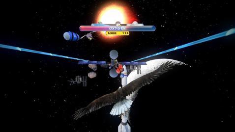 月亮鸟VR游戏截图3