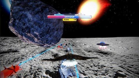 月亮鸟VR游戏截图2