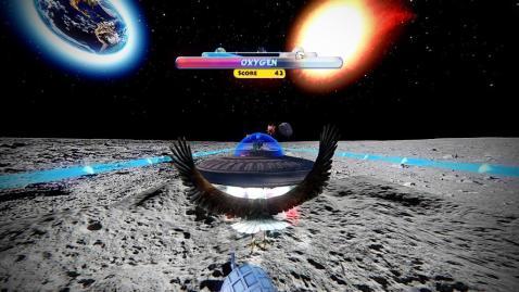 月亮鸟VR游戏截图1