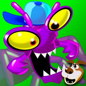 蚂蚁大战虫子加速器