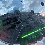 星球大战前线X翼加速器