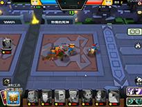 《战就战》手游终极测试实战视频