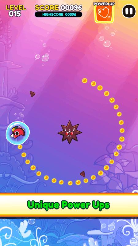 轨道竞速游戏截图2