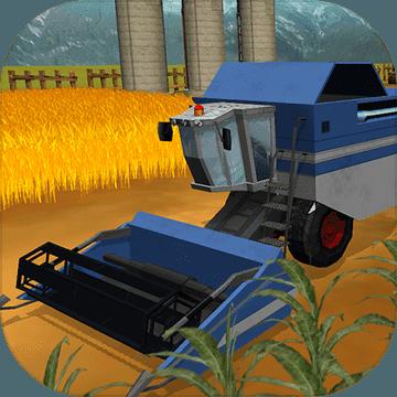 现实农业模拟器加速器