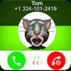 Call Simulator For Talking Cat Tom加速器