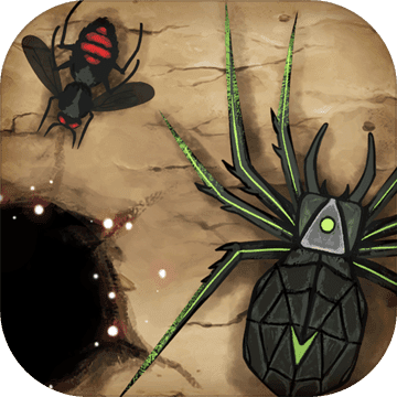 Insect.io spore bug's life加速器