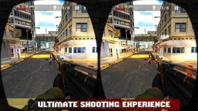 反恐狙击手VR游戏截图4