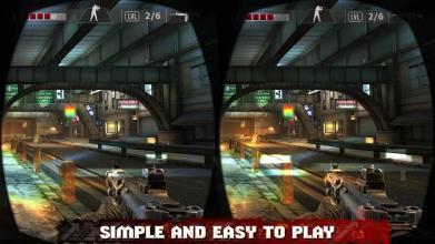 反恐狙击手VR游戏截图3