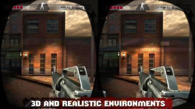 反恐狙击手VR游戏截图2
