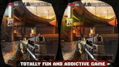 反恐狙击手VR游戏截图1