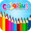 Coloring Book for Adults Color Book Paint加速器