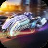 Lucky Rider - Crazy Moto Racing Game加速器