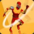 正义勇士正义联盟加速器