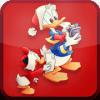 Donald in the frozen magic lands of santa clauss加速器
