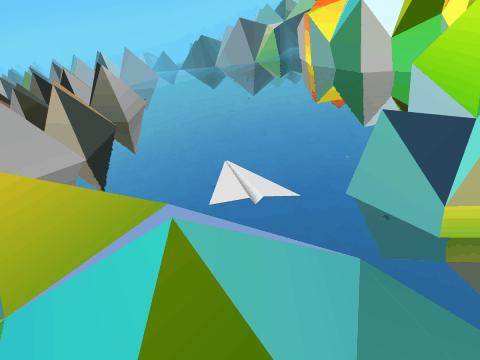 飞行模拟0截图4