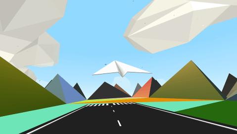飞行模拟0截图3