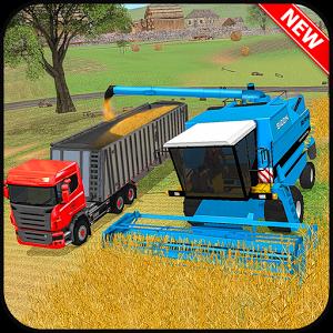 拖拉机农业3D模拟器加速器