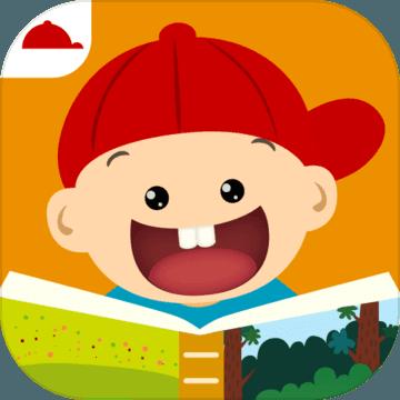 阳阳儿童识字绘本故事加速器