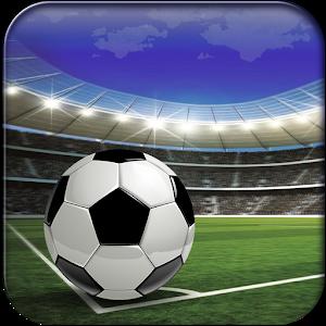 Finger Hero Soccer加速器