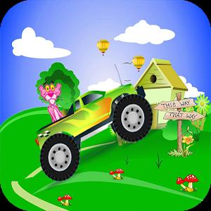 Pink_Panther hill climb加速器