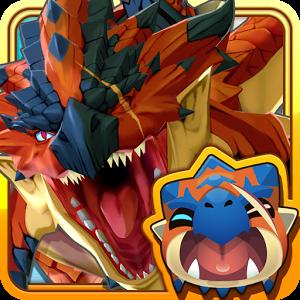伴兽宝珠:怪物猎人物语加速器