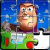 Buzz Lightyear : Jigsaw Puzzle Game