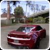 Car Parking Chevrolet Simulator加速器