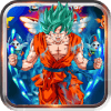 Goku Galaxy Battle加速器