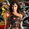 Wonder Warrior Immortals VS Woman Street Fighting加速器