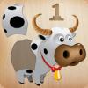 幼儿拼图游戏 - 动物 -教育学习儿童游戏加速器