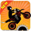 Stickman Moto Bike Rider加速器