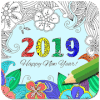 Coloring Book for Adult 2019加速器