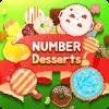 Number Desserts加速器