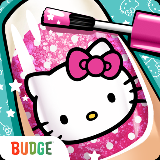 Hello Kitty 美甲沙龙加速器