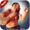 Real Gangster Street Fighting Games加速器