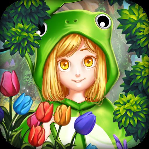 Hidden Object Adventure: Enchanted Spring Scenes加速器