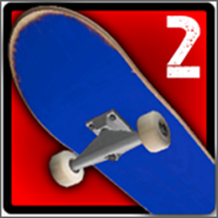 真实滑板2手游加速器