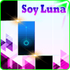 New Soy Luna 2019 Piano Tiles加速器
