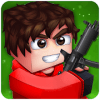 Boom Boom Guns Strike : Pixel Guns Deathmatch加速器